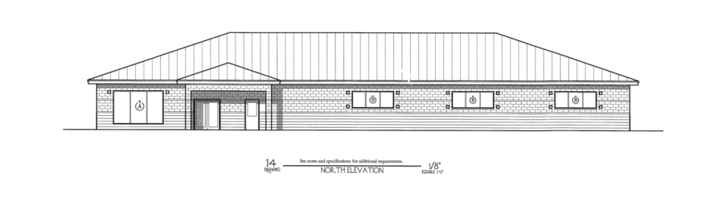 new_building_front_elevation